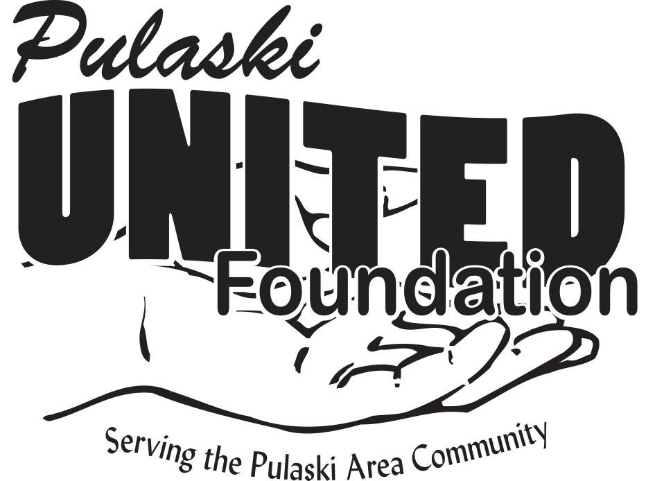 Pulaski United Foundation Logo