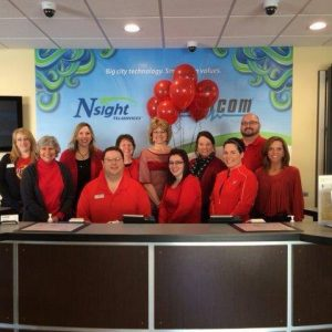 Pulaski Pride at Nsight Cellcom