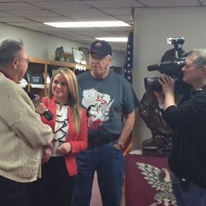Fox 11 News Story
