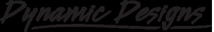 Dynamic Designs Unlimited Logo