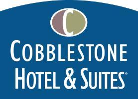 Cobblestone Hotel and Suites Logo