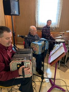 polish music at casimir