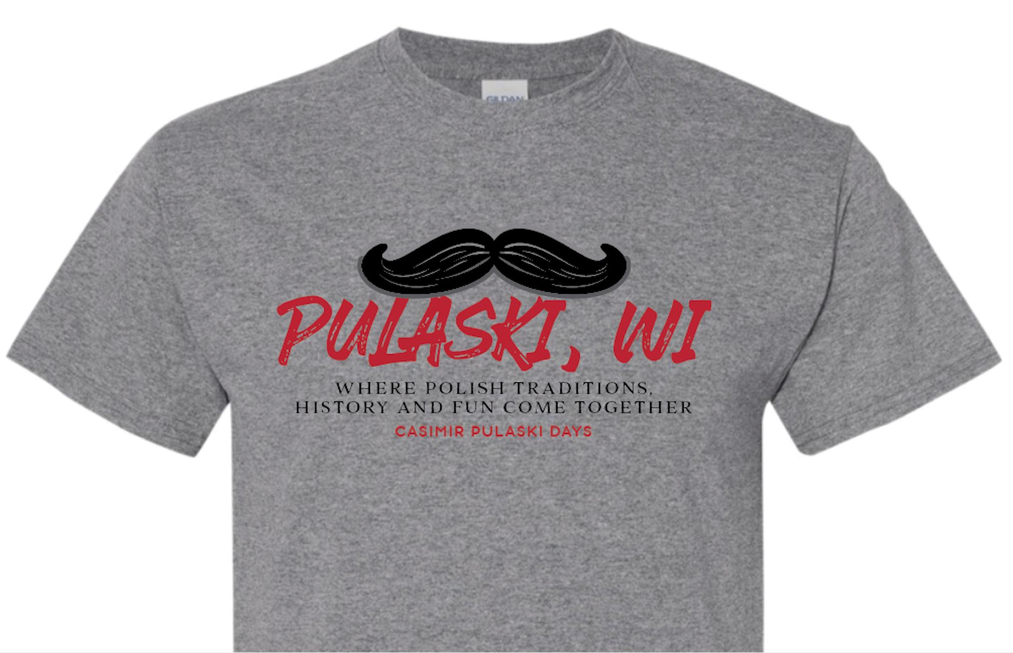 Casimir Pulaski TShirt