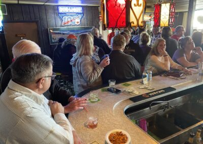 Wicka's Bar Pulaski, Wisconsin